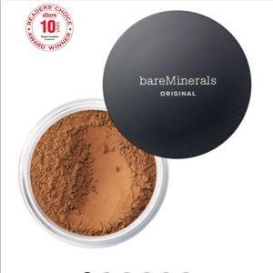 BareMinerals Original Foundation Golden Dark 25